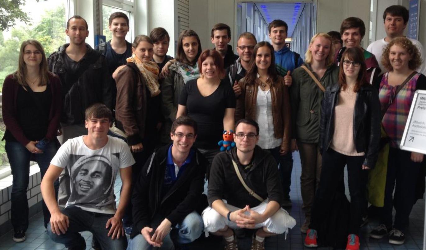 Besuch Technoseum Juli 2014-1