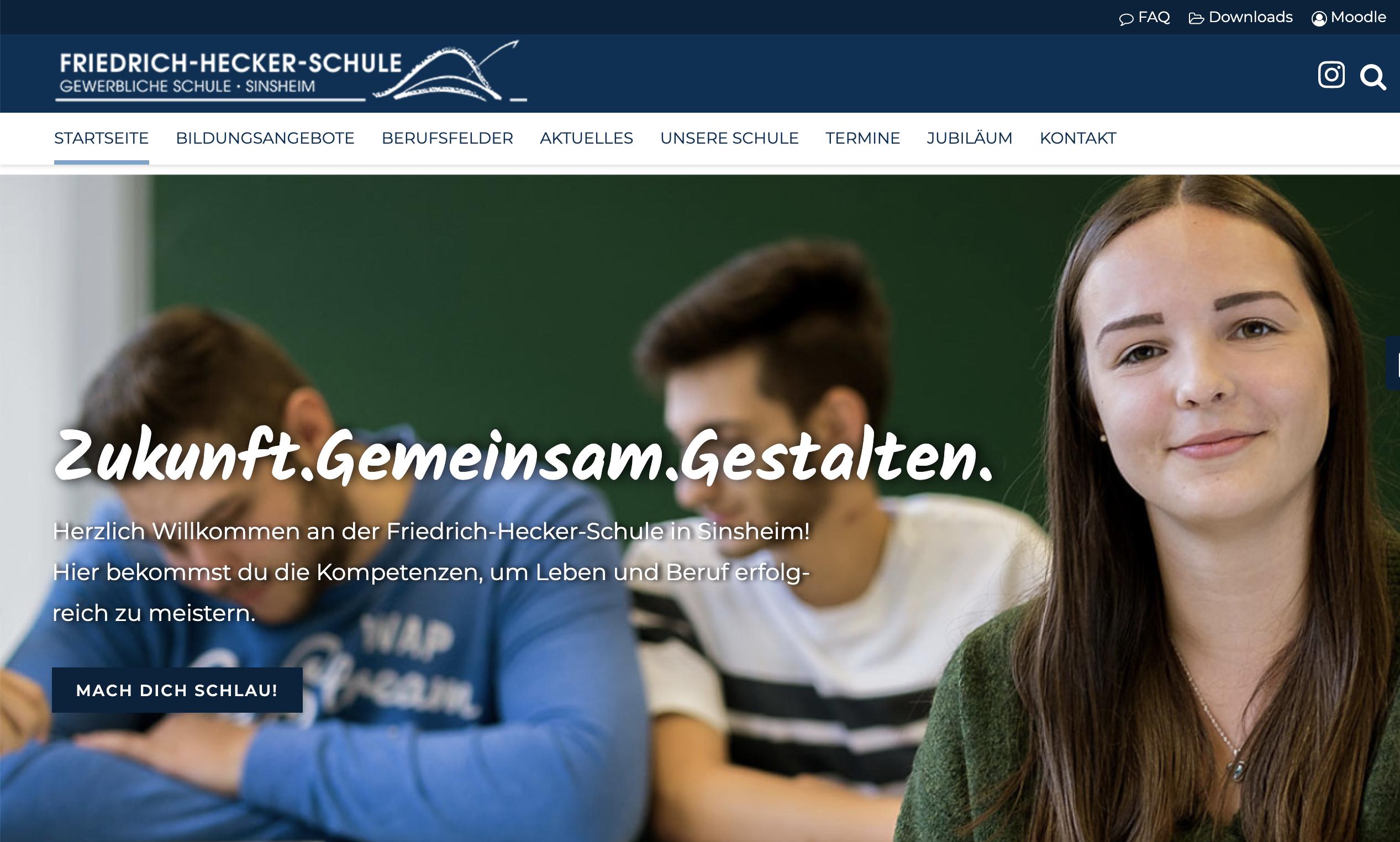 friedrick-hecker-schule